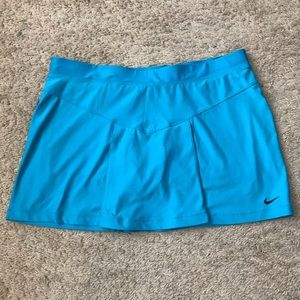 Nike Dr Fit Tennis Athletic Skirt/Skort